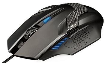 TeckNet Raptor Gaming Mouse Review