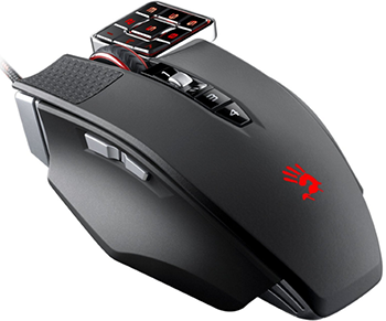 Bloody ML160 Laser Gaming Mouse Review